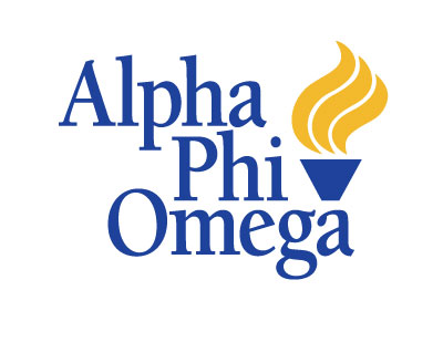 Alpha Phi Omega- National Service Fraternity