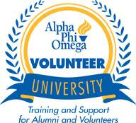 Volunteer University