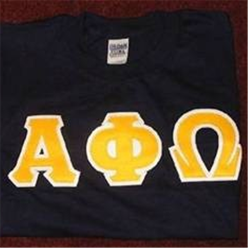 Navy Blue sweatshirt with Gold letterss