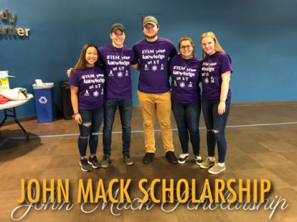 John Mack Scholarship