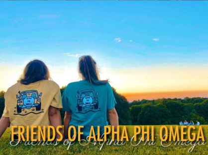 Friends of Alpha Phi Omega