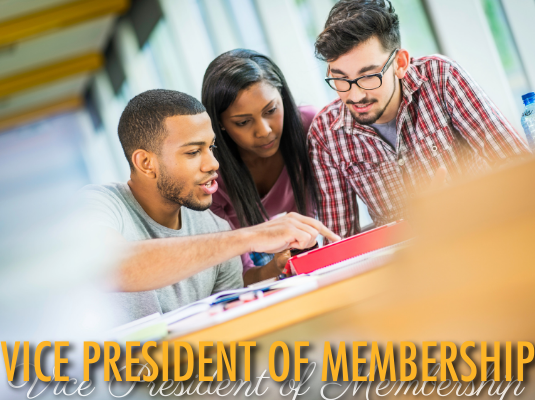 Click image to view vice president of membership resources