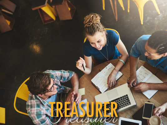 Click image to view treasurer resources